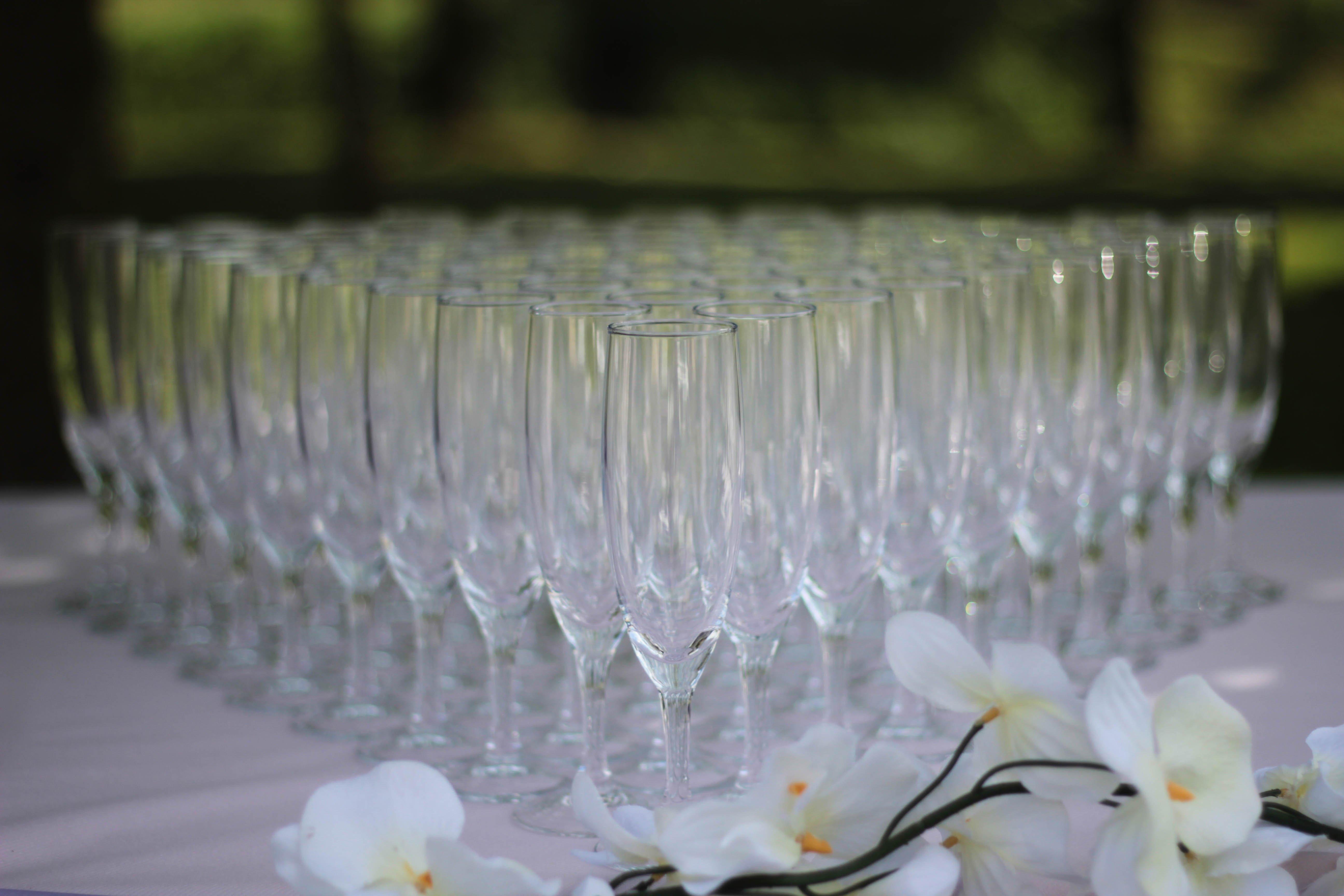 Les vins d'Honneur